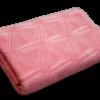 roze baby draagdoek